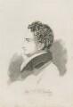 Thomas Frognall Dibdin, by Mary Dawson Turner (née Palgrave), after  Elizabeth (née Turner), Lady Palgrave - NPG D22569