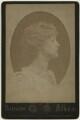 Dorothy Dene (Ada Alice Pullen), by Paolo Lombardi - NPG x128419