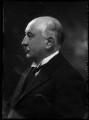 Sir Illtyd Thomas, by Bassano Ltd - NPG x150262