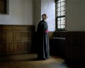 Rowan Williams, by Dominic Hawgood - NPG x128502