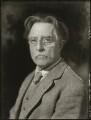 Sir Raymond Unwin, by Bassano Ltd - NPG x150289