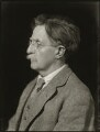Sir Raymond Unwin, by Bassano Ltd - NPG x150291