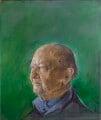 Milner Connorton Gray, by Graham Sutherland - NPG 6458