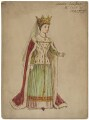 Anne Neville (née Beauchamp), Countess of Warwick and Salisbury