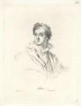 François Joseph Talma, by Mary Dawson Turner (née Palgrave), after  John Philip Davis ('Pope' Davis) - NPG D22597