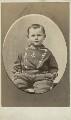 Unknown boy, by H.G. Smith - NPG Ax128298