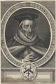 Sir Edmund Anderson, by William Faithorne - NPG D22627