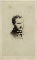 Unknown man, by Frederick Hollyer - NPG Ax128373
