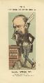 Samuel Plimsoll, by Faustin Betbeder ('Faustin') - NPG D23030