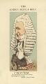 John Duke Coleridge, 1st Baron Coleridge, by Faustin Betbeder ('Faustin') - NPG D23031