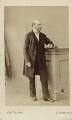 Sir Charles Lock Eastlake, by Leonida Caldesi - NPG Ax11913