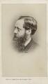 Wilkie Collins, by John & Charles Watkins - NPG Ax11943