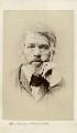 Thomas Carlyle, by John & Charles Watkins - NPG Ax11945