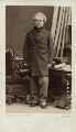 Colin Campbell, 1st Baron Clyde, by Disdéri - NPG Ax11946