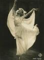 Lilian Harvey (née Helene Lilian Muriel Pape), for Universum Film A.G. (UFA) - NPG x128519