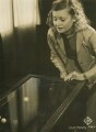 Lilian Harvey (née Helene Lilian Muriel Pape), for Universum Film A.G. (UFA) - NPG x128520