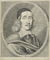 Richard Le Beloman, by John Brand, after  William Faithorne - NPG D22643