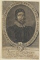 Samuel Bolton, by William Faithorne - NPG D22645