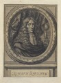 Robert Boyle, by William Faithorne - NPG D22648