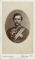 Robert Cornelis Napier, 1st Baron Napier of Magdala, by Edwin Sutton - NPG Ax11958