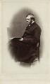 Thomas Legh Claughton, by E. Harrison - NPG Ax11951