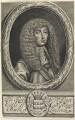 Roger Palmer, Earl of Castlemaine, by William Faithorne - NPG D22668