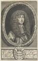 Roger Palmer, Earl of Castlemaine, by William Faithorne - NPG D22669