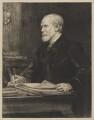 Sir Henry Yule, by Theodore Blake Wirgman - NPG D23052
