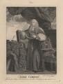 Charles Pratt, 1st Earl Camden, by Thomas Cook, after  Sir Joshua Reynolds - NPG D23053