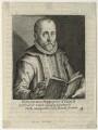 William Perkins, by Magdalena de Passe, by  Willem de Passe - NPG D23056