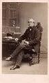 Thomas Webb Greene, by Frederick Spalding - NPG Ax39741