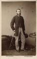 Nathaniel Lindley, Baron Lindley, by Lock & Whitfield - NPG Ax39763
