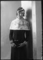 Diana Mitford (later Lady Mosley), by Bassano Ltd - NPG x26676