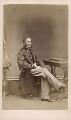 Francis J.G. Walford, by Charles Hawkins - NPG Ax39758