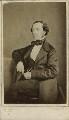 Sir William Sterndale Bennett, by Henry Hering - NPG x76505