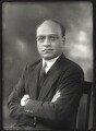 Mukund Ramrao Jayakar, by Bassano Ltd - NPG x150607