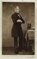 Henry John Temple, 3rd Viscount Palmerston, by Henry Hering - NPG x1475