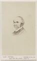 Benjamin Jowett, by Hills & Saunders, after  Unknown artist - NPG Ax18293