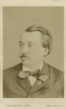 Gustave Doré, by John Watkins - NPG Ax39901