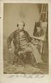 William Powell Frith, by Maull & Polyblank - NPG x15426