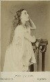 Clara Marion Jessie Rousby (née Dowse), by London Stereoscopic & Photographic Company - NPG x22108