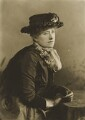 Ellen Terry, by Alexander Bassano - NPG x85758