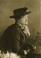 Ellen Terry, by Alexander Bassano - NPG x85759