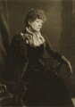 Ellen Terry, by Alexander Bassano - NPG x85760