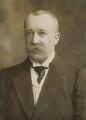 James Thomas Woodhouse, 1st Baron Terrington, by Bassano Ltd - NPG x85769