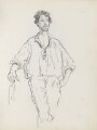 Probably M. Harmont (?), by Percy Frederick Seaton Spence - NPG D23134(29)