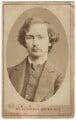 Algernon Charles Swinburne, by London Stereoscopic & Photographic Company - NPG x24806