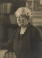Hilda Runciman (née Stevenson), Viscountess Runciman