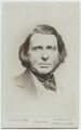 John Ruskin, by Elliott & Fry - NPG Ax17821