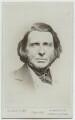 John Ruskin, by Elliott & Fry - NPG Ax17821